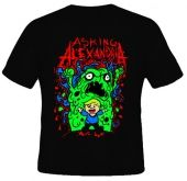 Kaos Asking Alexandria 15