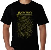 Kaos Asking Alexandria 22