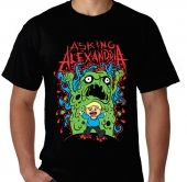 Kaos Asking Alexandria 23