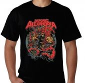Kaos Asking Alexandria 24