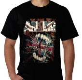 Kaos Asking Alexandria 25