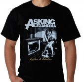 Kaos Asking Alexandria 26