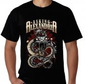Kaos Asking Alexandria 28
