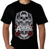Kaos Asking Alexandria 29
