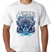 Kaos Asking Alexandria 30