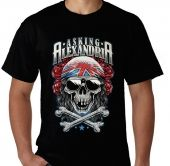 Kaos Asking Alexandria 32