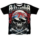 Kaos Asking Alexandria Full Print 2