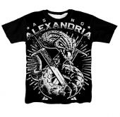 Kaos Asking Alexandria Full Print 3