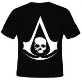 Kaos Assassin's Creed 12