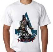 Kaos Assassin's Creed 25