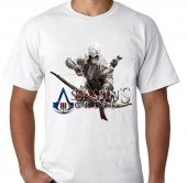 Kaos Assassin's Creed 26