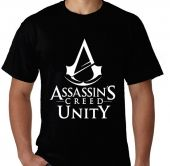 Kaos Assassin's Creed 27