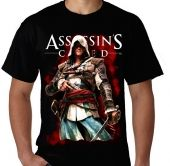 Kaos Assassin's Creed 28