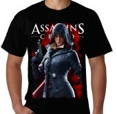 Kaos Assassin's Creed 31