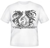 Kaos Avenged Sevenfold 17