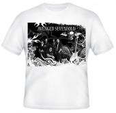 Kaos Avenged Sevenfold 21