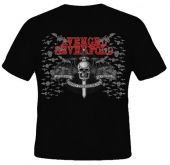 Kaos Avenged Sevenfold 23