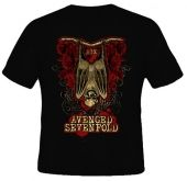Kaos Avenged Sevenfold 28
