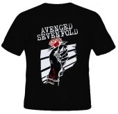 Kaos Avenged Sevenfold 32