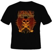 Kaos Avenged Sevenfold 33