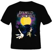 Kaos Avenged Sevenfold 38