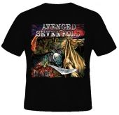 Kaos Avenged Sevenfold 70