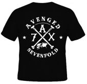 Kaos Avenged Sevenfold 75