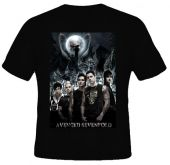 Kaos Avenged Sevenfold 82