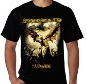 Kaos Avenged Sevenfold 83 - Hail To THe King