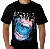 Kaos Avenged Sevenfold Nightmare 75