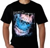 Kaos Avenged Sevenfold Nightmare 76