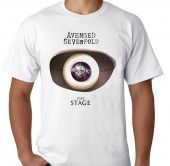 Kaos Avenged Sevenfold The Stage 1