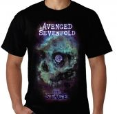 Kaos Avenged Sevenfold The Stage 2