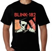 Kaos Blink 182 California 2