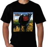 Kaos Blink 182 Dude Ranch 1