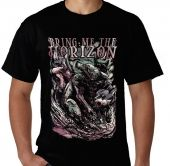 Kaos Bring Me The Horizon 01