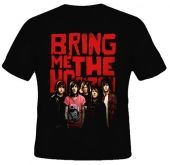Kaos Bring Me The Horizon 15