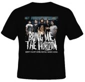 Kaos Bring Me The Horizon 5