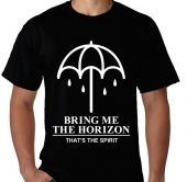 Kaos Bring Me The Horizon 9