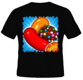Kaos Candy Crush 18
