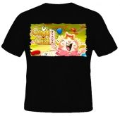 Kaos Candy Crush 3