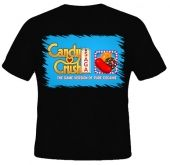 Kaos Candy Crush 6