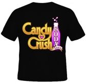 Kaos Candy Crush 9