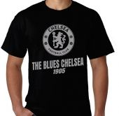 Kaos Chelsea The Blues