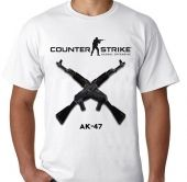 Kaos Counter-Strike 50