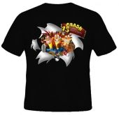 Kaos Crash Bandicoot 11