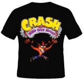 Kaos Crash Bandicoot 9