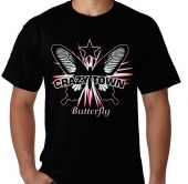 Kaos Crazy Town - Butterfly