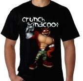 Kaos Crunch Bandicoot