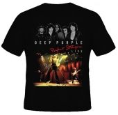 Kaos Deep Purple 21